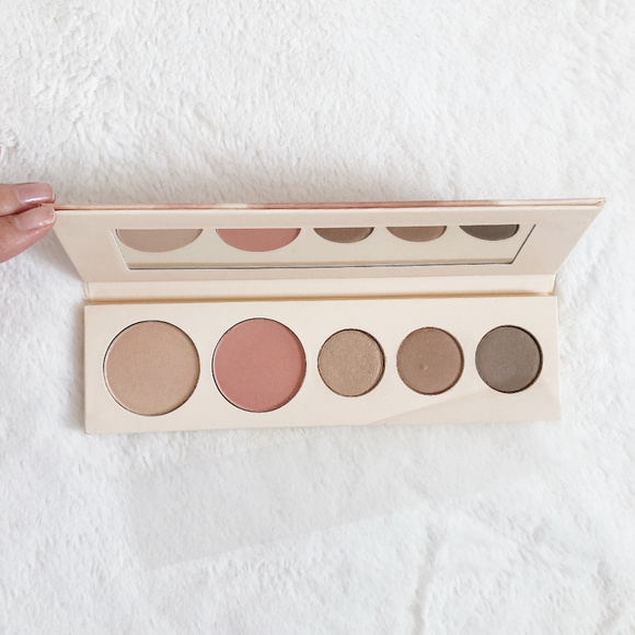 100% Pure Other - 100% Pure Fruit Pigmented® Better Naked Palette